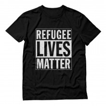 Refugee Lives Matter