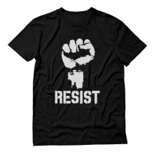 Resist Power Fist