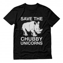 Save the Chubby Unicorns Rhino