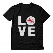 Gift for Seafood Lover - Love Lobsters