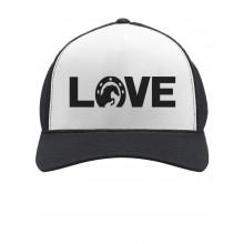 Love Horses Cap