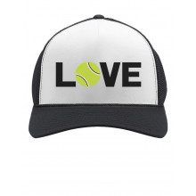 Love Tennis Cap