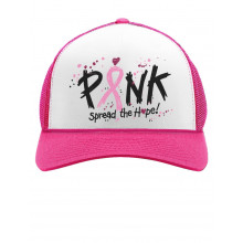 Pink Breast Cancer Awareness Spread The Hope Pink Ribbon