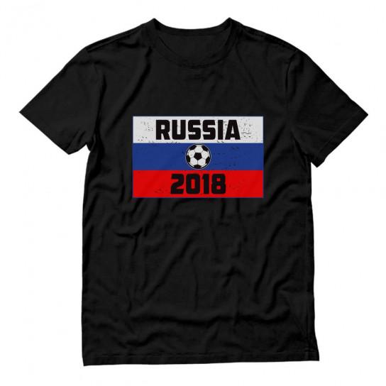 Russia Soccer Team 2018 Football Fans