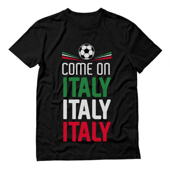 Come On Italy