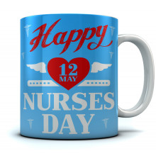 Happy Nurses Day - Mug