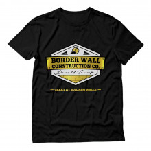 Donald Trump Border Wall Construction Company