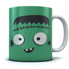 Monster Face Mug