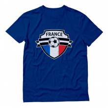 France Soccer Team Fans