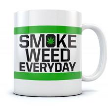 Smoke Weed Every Day - Cannabis Smokers