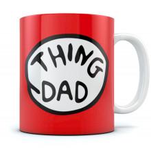 Thing Dad Mug