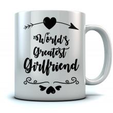 World's Greatest Girlfriend Coffee