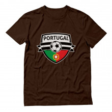 Portugal Soccer / Football Team Fans
