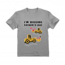 I'm Digging