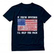 Offended? I'll Help You Pack