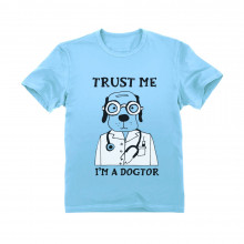 Trust Me I'm A Dogtor