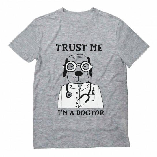 Trust Me I'm A Dogtor Funny