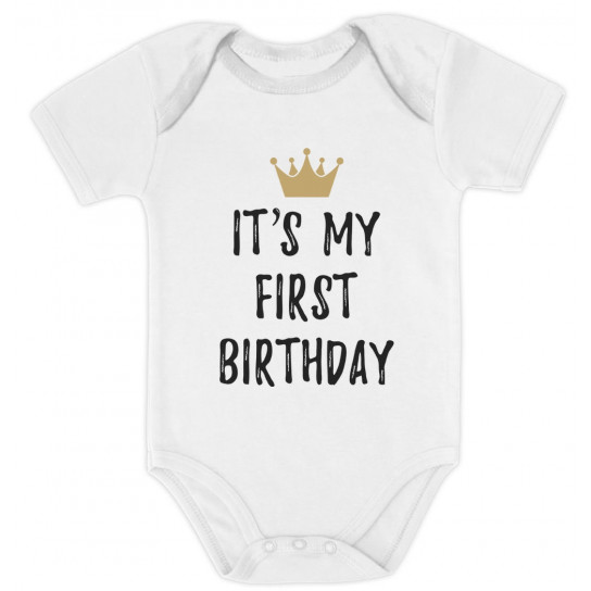 It's My 1st Birthday
