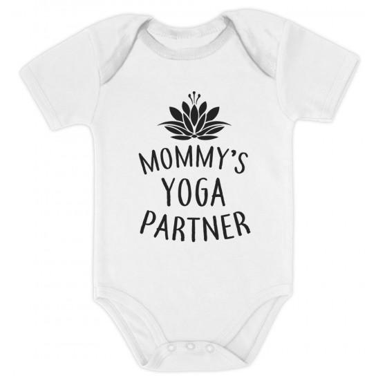 Mommy's Yoga Partner