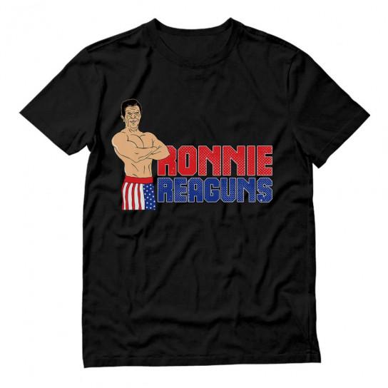 Ronnie ReaGUNS
