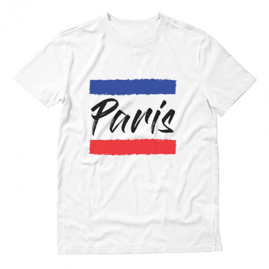 Paris Flag