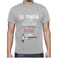 Camiseta para Hombre- Regalos para Hombre, Regalos para Padres. Camisetas Hombre Originales Divertidas