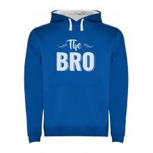 Green Turtle T-Shirts Cadeau pour Frère - stylé - The Bro Personne - Brother Sweatshirt Capuche Homme