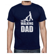 Green Turtle T-Shirts Camiseta para Hombre- Regalos Originales para Padres Primerizos - The Walking Dad