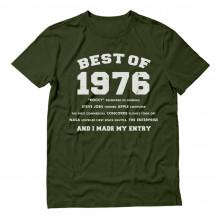 """""""Best of 1976"""""""