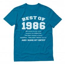 """""""Best of 1986"""""""