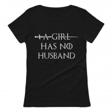 A Girl Has No Husband
