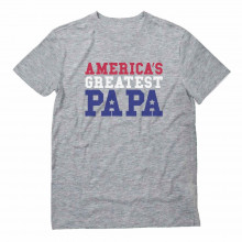 America's Greatest Papa