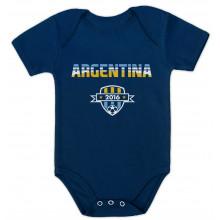 Argentina Soccer Team 2016 - Babies