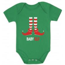 Baby Elf Christmas