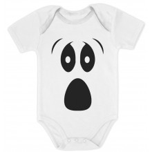Baby Halloween Ghost Costume