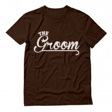 Bachelor Party Gift Idea - The Groom Funny Wedding
