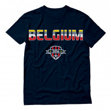 Belgium Soccer Team 2016 Football Fans