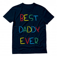 Best Daddy Ever