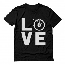 Best Gift Idea for Drummers - Love Drums - Cool