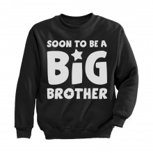 Best Sibling Gift Idea - Soon To Be A Big Brother Children