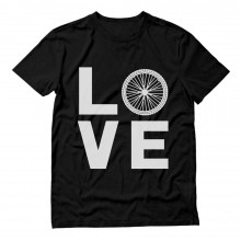 Bicycle Riders Gift Idea - Love Cycling - Bike Lover