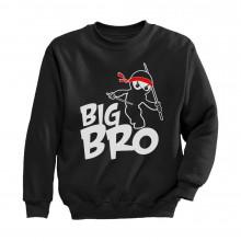 Big Bro - Ninja Boy Children