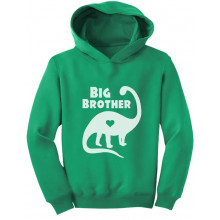 Big Brother Dinosaur Children