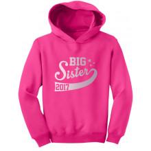 Big Sister Est 2017