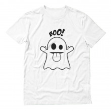 Boo Ghost Halloween Costume
