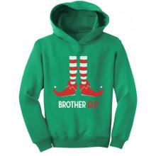 Brother Elf Christmas