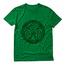 Celtic Clover