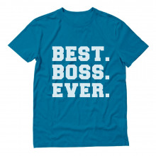 Christmas Gift Idea for Your Boss - Best BOSS Ever