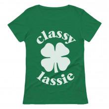Classy Lassie