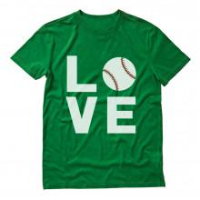 Cool Gift Idea for Bat & ball Fans - Love Baseball